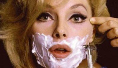 Incredibil: ce favorizează apariţia mustăţii, la femei