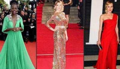30 cele mai frumoase rochii din 2015!