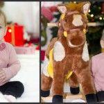 Foto: Gabriela Furdui este câştigătoarea concursului Baby Star!