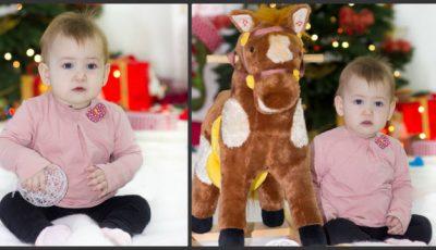 Gabriela Furdui este câştigătoarea concursului Baby Star!