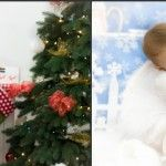 Foto: Mădălina Jereghi este câştigătoarea concursului Baby Star!