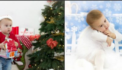 Mădălina Jereghi este câştigătoarea concursului Baby Star!