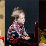 Foto: Câștigătorii concursului Baby Star 2015!!!