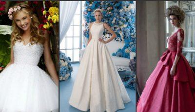 Alegem rochia de mireasă în funcție de caracter și zodie!