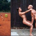 Foto: Sportivii polonezi au pozat nud pentru o cauză nobilă!