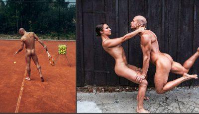 Sportivii polonezi au pozat nud pentru o cauză nobilă!