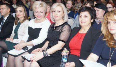 Forumul anual al femeilor a adunat peste 500 de femei din Moldova