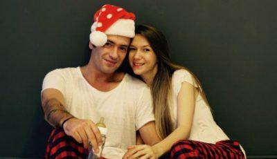 Adela Popescu este însărcinată