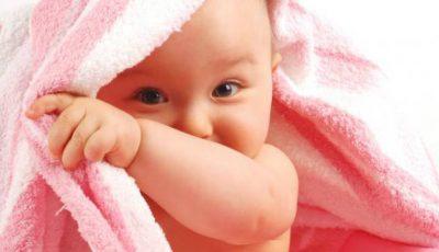 Pudra pentru bebeluşi – pericol!