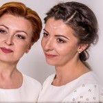 Foto: Corina și Larisa Manole provocate la sinceritate de sărbători!