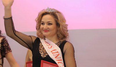 """Evenimentul anului: """"Miss Unica Sport 2015""""!"""