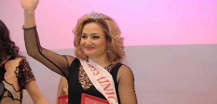 """Foto: Evenimentul anului: """"Miss Unica Sport 2015""""!"""