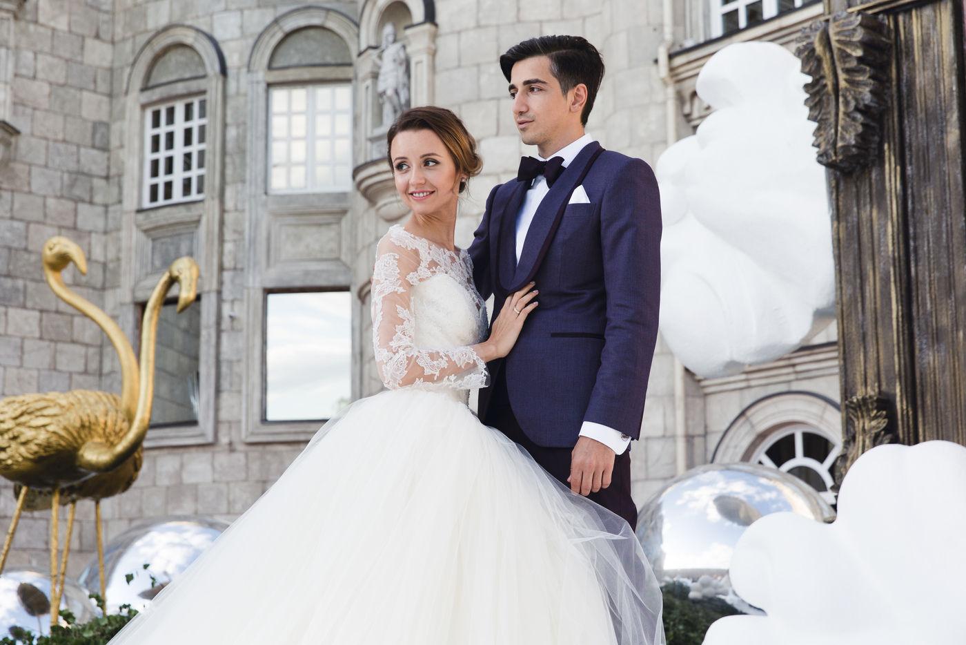 Murat Osman și Natalia Zaharova