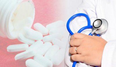 Reacţii adverse ale unui medicament pe care sigur îl iei şi tu când eşti răcită