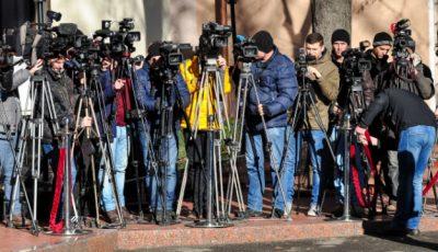 5 jurnaliști din Moldova au câștigat Burse Europene!