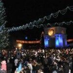 Foto: Chișinăuienii nu vor avea concert de Revelion!
