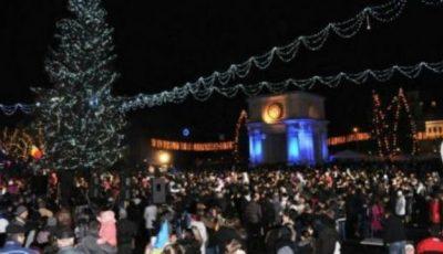 Chișinăuienii nu vor avea concert de Revelion!