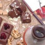 Foto: Video! Cum se face ciocolata de casă