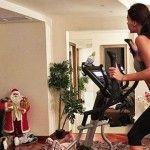 Foto: Vedetele investesc bani de bani în Pomul de Crăciun!