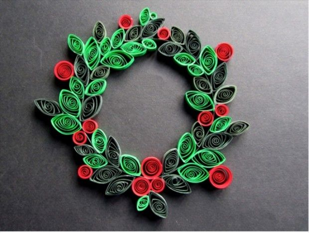 decoration-christmas-handmade-quilling-paper-620x467