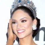 Foto: Miss Univers 2015, curtată de un președinte!