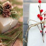 Foto: Cum să împachetezi cadourile de Revelion! Idei originale