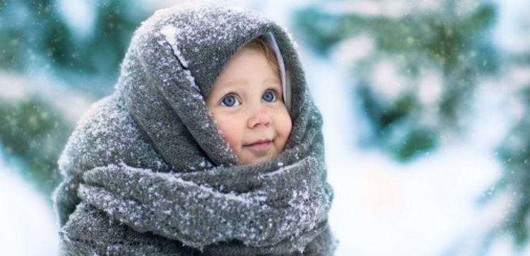 transpiratie rece la copii