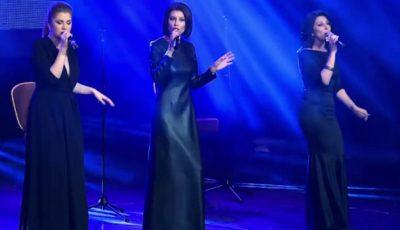 Tania Cergă nu mai cântă la Eurovision. Cine o înlocuiește în trupa Elle!