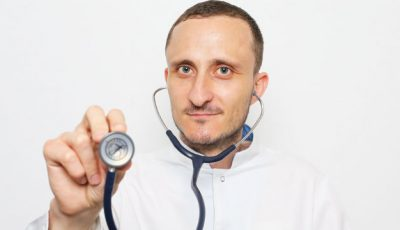 Dr. Mihai Stratulat, despre constipația la bebeluși