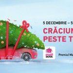 Foto: La Shopping MallDova, Crăciunul vine peste tine!