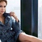 Foto: Jennifer Lopez a lansat o colecție de haine! Cât de hot a pozat pentru a le vinde!