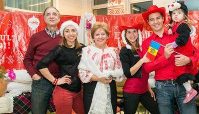 Ala Mîndîcanu:  Și în Canada iarna ajunge, în acest an, mai greu! Sau cum se acomodează moldovenii într-un alt capăt al lumii!