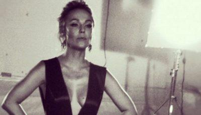 Ce face Albina Dzhanabaeva pentru a-și menține formele sexy!