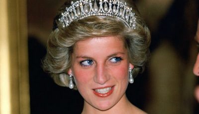 Kate Middleton a împrumutat acest accesoriu de la Prințesa Diana