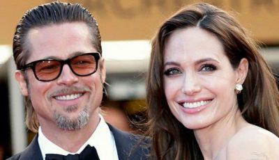 Este incredibil! De ce l-a părăsit Jolie pe Brad Pitt!