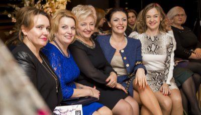 Designerul care dictează moda în Chișinău. Femeile de afaceri o adoră