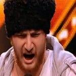 """Foto: Andrei Ioniță a făcut spectacol la X Factor! Delia: """"A fost wow, a fost o poveste"""""""