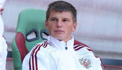 Fotbalistul Andrei Arşavin şi-a lăsat cei 3 copii fără finanțe