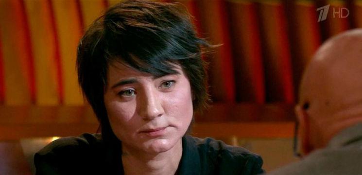 Foto: Zemfira regretă că a fost sinceră în acest interviu