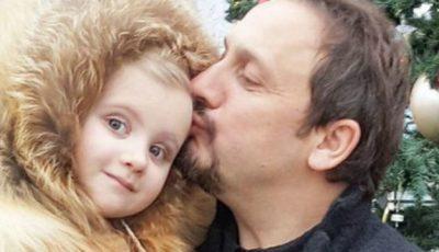 Internauții le critică. Ce blănuri poartă fiicele lui Stas Mihailov!