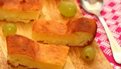 Griș cu lapte pane