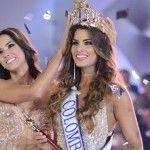 """Foto: Miss Columbia a primit o ofertă: """"Îți dăm 1 milion de dolari!"""""""