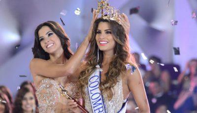 """Miss Columbia a primit o ofertă: """"Îți dăm 1 milion de dolari!"""""""