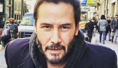 Keanu Reeves: Cu ce concluzii de viață încheie acest an