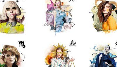 Cristina Oxentii îți spune ce culori ți se potrivesc în funcție de zodie
