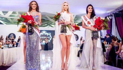 """Moldoveanca """"Miss România 2015"""" s-a bucurat în zadar. Titlul este fals"""