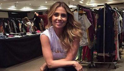 Ți-o amintești pe Jade din telenovela Clona? Așa arată în costum de baie la 39 de ani!