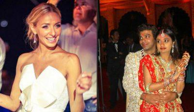 Forbes a făcut lista celor mai scumpe nunți din istorie!