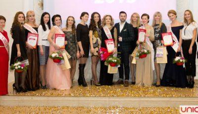 Poze de la Miss Unica Sport 2015!