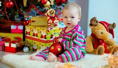 Cum să alegi jucăria potrivită pentru copilul tău?